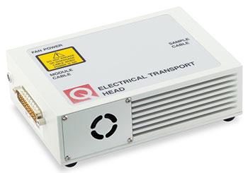 電気輸送特性(ETO)